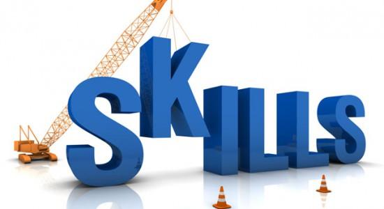 Наша образовательная программа: оценка уровня навыков