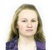 Евгения Плисковская