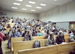 Видеозаписи с семинара Autism Partnership, февраль 2014