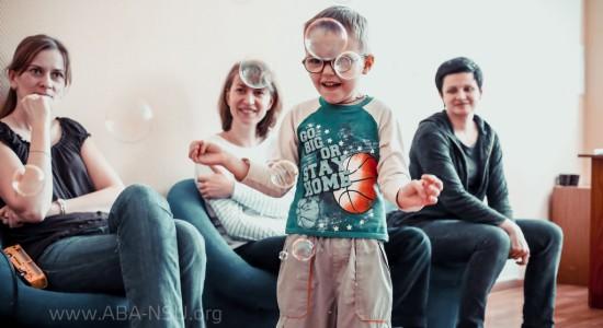Сибкрай.ru: Центр анализа поведения детей с аутизмом открыли при НГУ