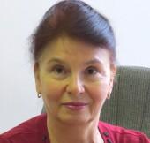 Первушина Ольга Николаевна