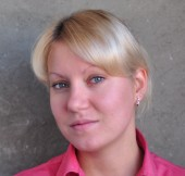 Наталья Дулина
