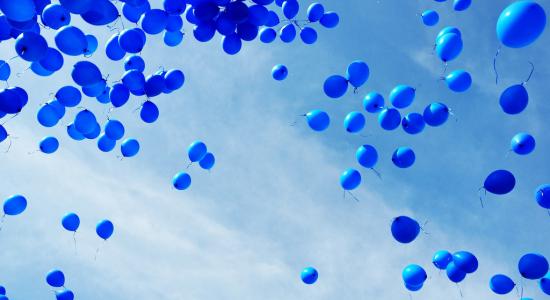 2 апреля – Всемирный день информирования о проблеме аутизма
