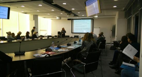 В НГУ прошло заседание секции «Расстройства аутистического спектра: задачи и их решение»