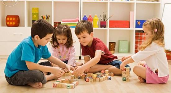 Наша образовательная программа: первая практика с детьми