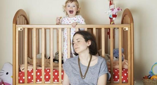 Открытый вебинар «Недреманное око или почему ребенок не спит?»