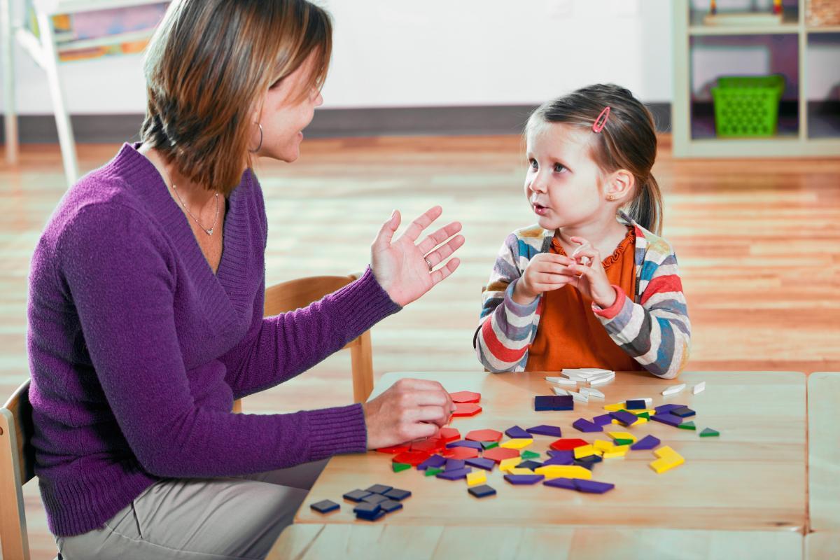 Детская психология ребенок 2 года
