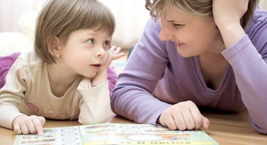 В мае начнется курс «Прикладной анализ поведения (АВА) для родителей»