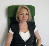 Киселёва Оксана Владимировна
